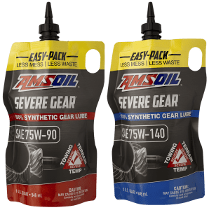 How Often Should I Change Front or Rear Differential Fluid