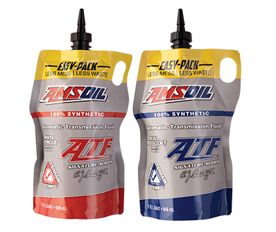 Transmission Flush vs Fluid Change: Which is Better? : AMSOIL