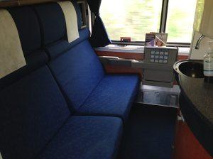 PHOTOS: Amtrak Bedroom Suite Tour | Amtrak Blog