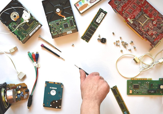 service elektronik cilacap