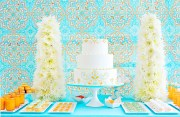 Moroccan Inspired Dessert Bar with Sunday Suppers!