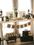 Rustic Easter Guest Feature