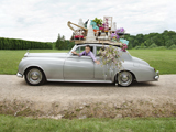 Behind the Scenes: Sneak Peek at Colin Cowie Weddings – Part I