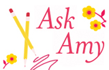 Ask Amy: Organization