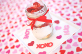 Simply Sweet Valentine's Day Guest Dessert Feature