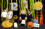 Great Finds: Hunger Games Cookies