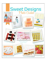 Sweet Designs Creative Photo Contest {KitchenAid Prizes}