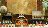 Style Your Sole Guest Dessert Feature