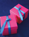 Father's Day Tie Gift Boxes