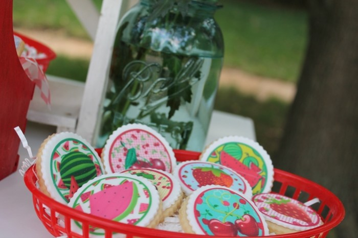 Fantastic Sugar Cookies