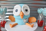 Giggle And Hoot Guest Dessert Feature