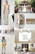 SILVER & GOLD INSPIRATION