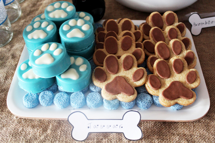 A Dog S Day Guest Dessert Feature Amy Atlas Events