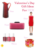 Great Finds: Valentine's Day Gift Ideas