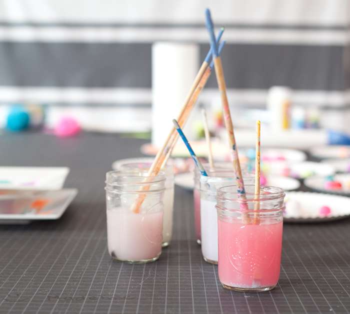 Crafting Party   Party Supplies