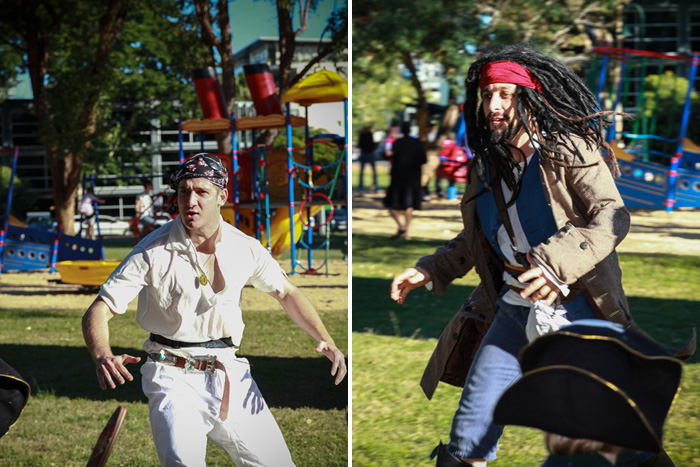Pirate Party for Kids | Pirates