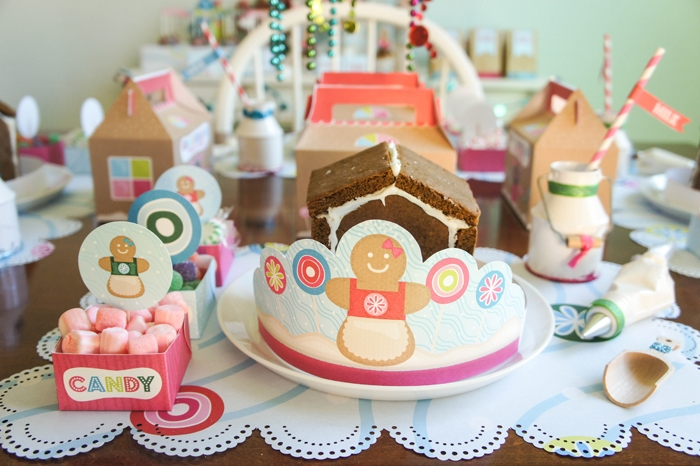 Gingerbread-House-Decorations