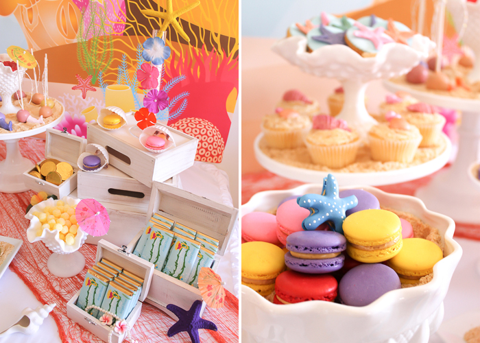 Pretty-Mermaid-Party-For-Girls