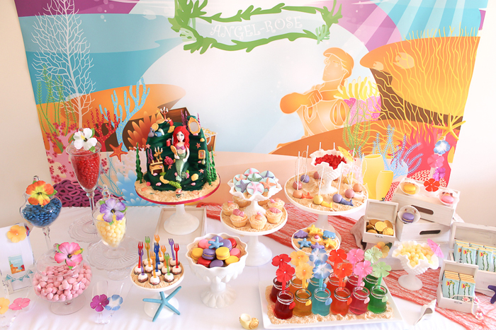 under-the-sea-dessert-table