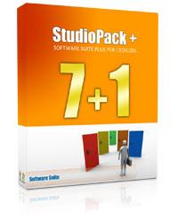 Software Suite per l'edilizia StudioPack+