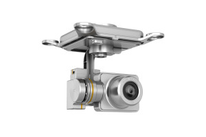 Telecamera HD Drone Phantom 2 Vision +