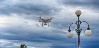 Evento DRONE Reggio Calabria Collegio Geometri