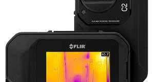 FLIR C2: la termocamera dal prezzo accessibile per tutti
