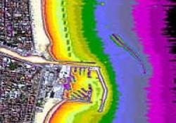 Analisi anomalie termiche in acqua con camera multispettrale