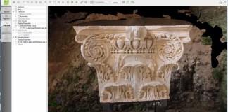 Rilievi con DRONE in Archeologia e Architettura per Beni Culturali