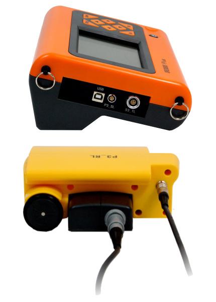 Pacometro DR3000 RL
