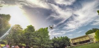 Drone Geometri Ravenna