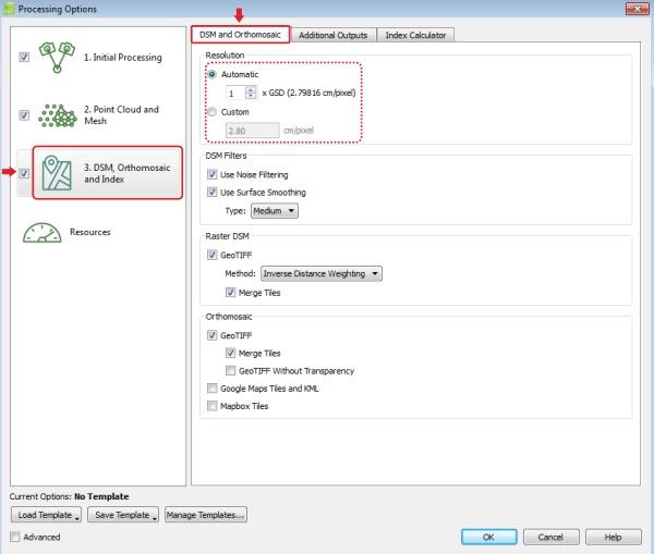 pix4d-menu-opzioni-ortofoto-dsm1