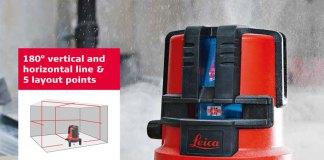 Livella Laser Lino L4P1