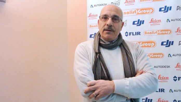Gennaro Prevete, Presidente del Collegio dei Geometri di Avellino