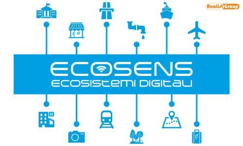 EcoSENS: Ecosistema di Sensori digitali