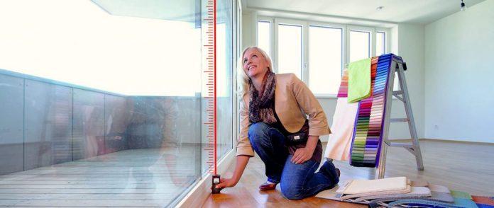 DISTO D210 ideale per interior designer