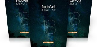 Studio Pack Analist