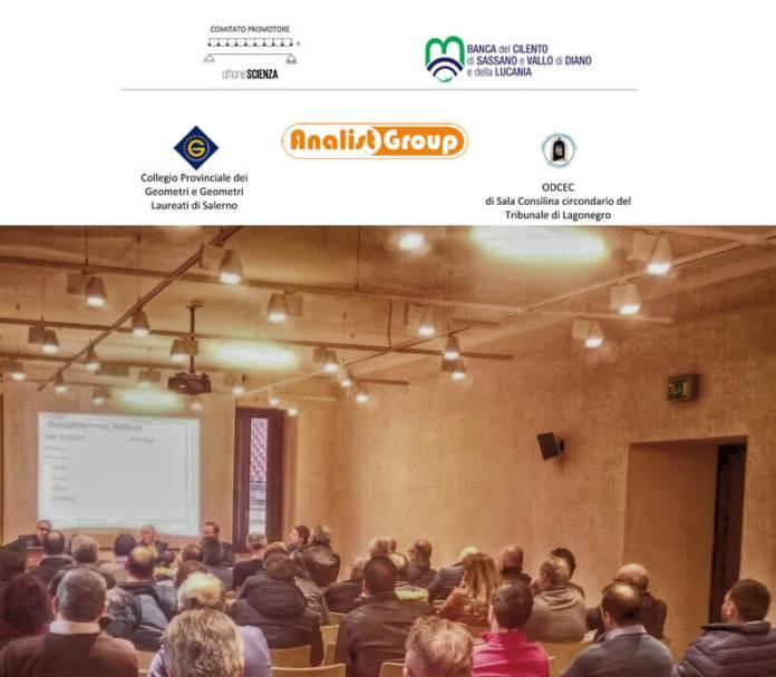 Seminario sulle Successioni e Certificazione Energetica Collegio dei Geometri di Salerno