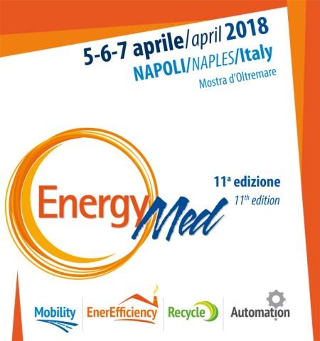EnergyMed 2018 Napoli