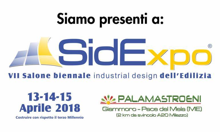 SidExpo 2018