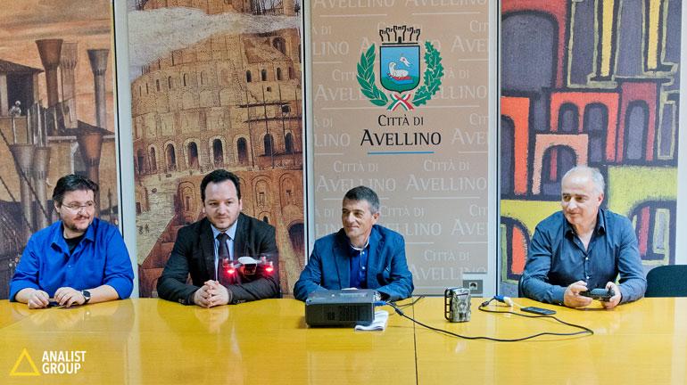 Everde-Comune-Avellino-everde