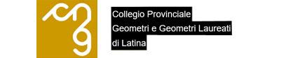 Collegio Geometri e Geometri Laureati della prov. di Latina