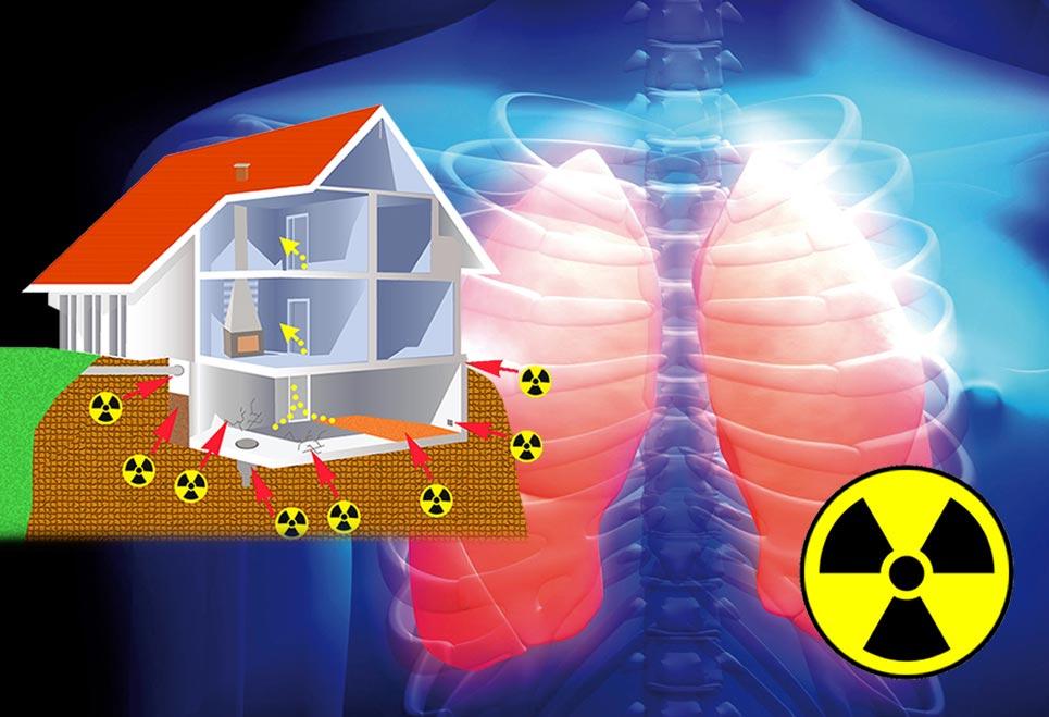 Il radon nelle nostre case: quando sarà obbligatorio ...