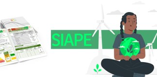 SIAPE - Certificazione Energetica