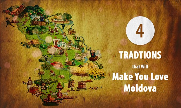 4 Traditions that Will Make You Love Moldova