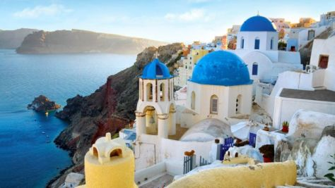Cyclades AnastasiaBlog romantic european islands