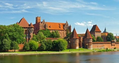 Trakai History Museum Lithuania