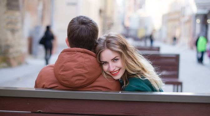 Dating Rules You Must Forget Immediately