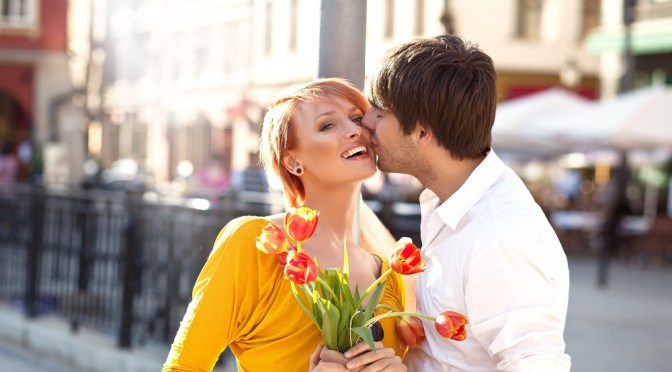 This Once A Week Rule Will Protect Your New Relationship