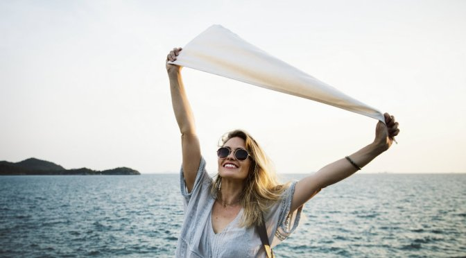 Happiness Rituals You Need To Start Doing
